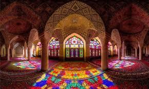 دانلود پاورپوینت معماری در اسلام