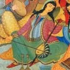 تحقیق بررسی رابطه میان موضوع و نوع تركیب بندی و فامهای رنگی مطابق با آنها در آثار نگارگری ایرانی اسلامی