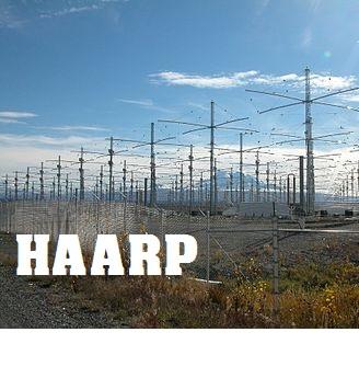 هارپ و توهم توطئه