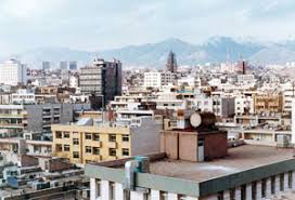 پاورپوینت مقدمه ای بر برنامه ریزی شهری در ایران