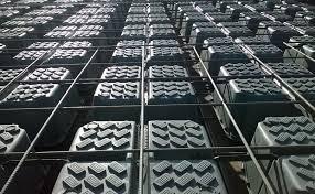 طراحی و ساخت سقف یوبوت